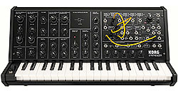 Korg MS-20 beat.com.ua