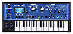 Novation MiniNova beat.com.ua